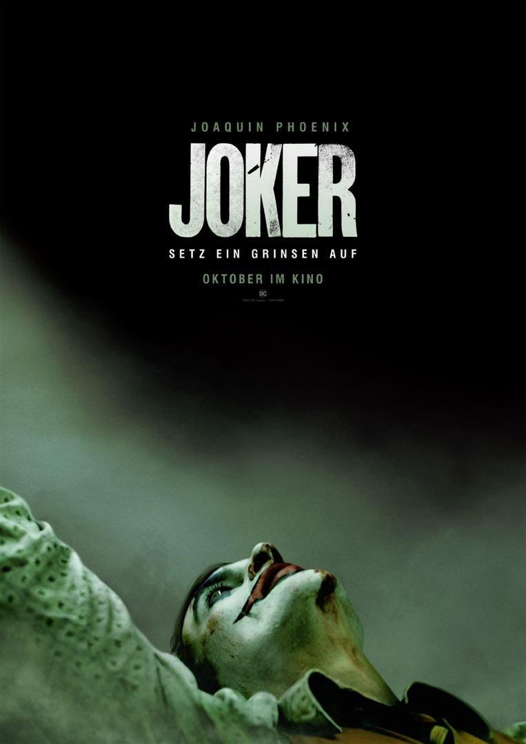 Joker Stream German